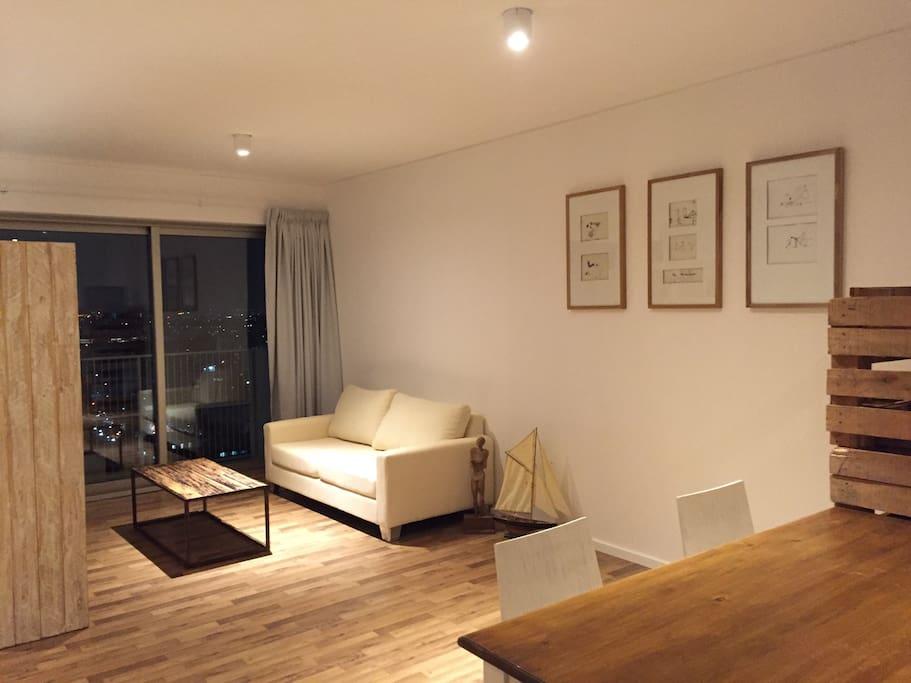 Appartamenti Buenos Aires