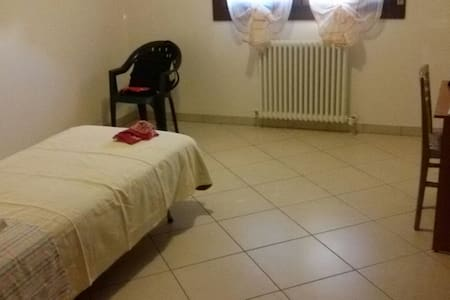 Spaziosa stanza con bagno privato - Ozzano dell'Emilia