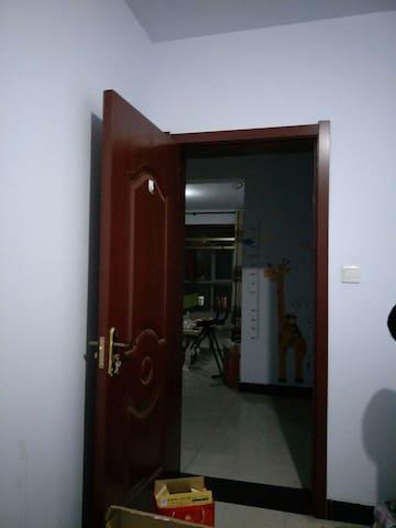 舒心房居 - Shijiazhuang Shi - อพาร์ทเมนท์
