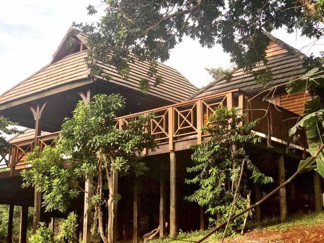 H23 Ezulwini  - Sodwana Bay Lodge with boat locker