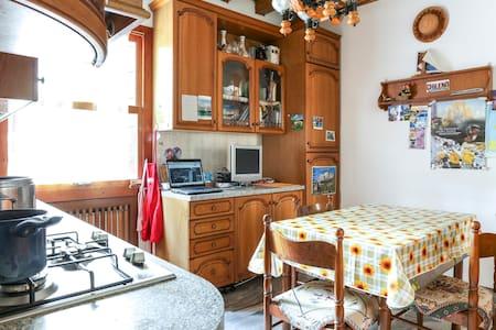 House near Venice - Veneza