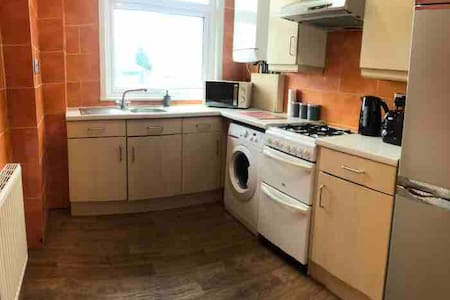 2 bed flat near penny lane, and to Anfield stadi.