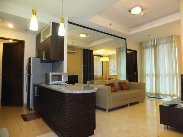 Bellagio Residence, Jakarta
