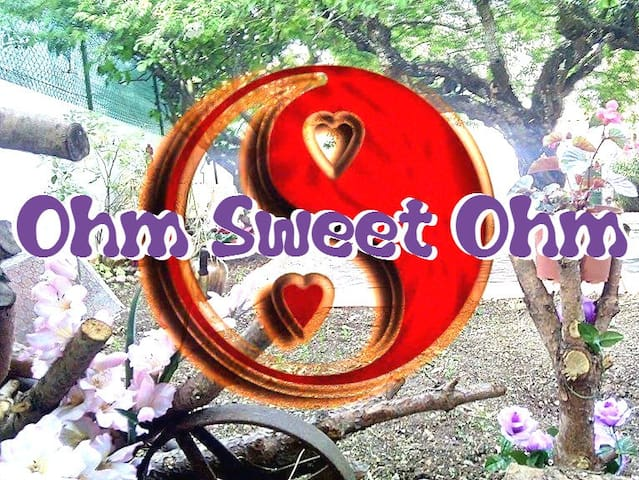 """Ohm Sweet Ohm"" - Oeiras - House"