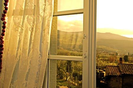 Ca' de Liera Pretty Villa with private pool - Scanizza