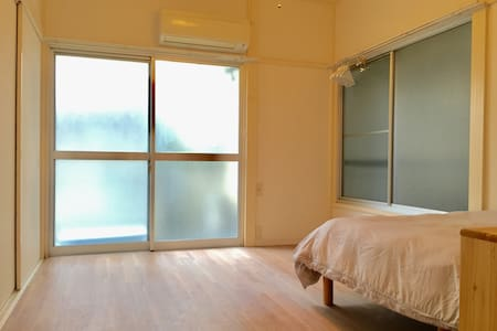 Simple & Clean 3mins Shimokitazawa - 世田谷(Setagaya) - 公寓