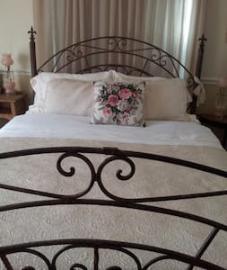 Cimarron Bed and Bath - Boise City - Maison