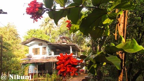 'Nikunj' _the home stay