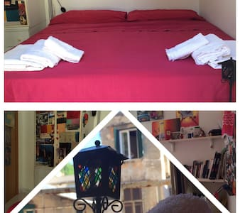 Casa Maya: pieno centro storico - Neapel - Wohnung