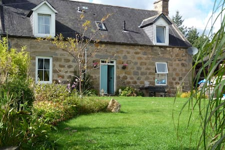 Aberlourcottages dipago de - mixed group haven - Aberlour