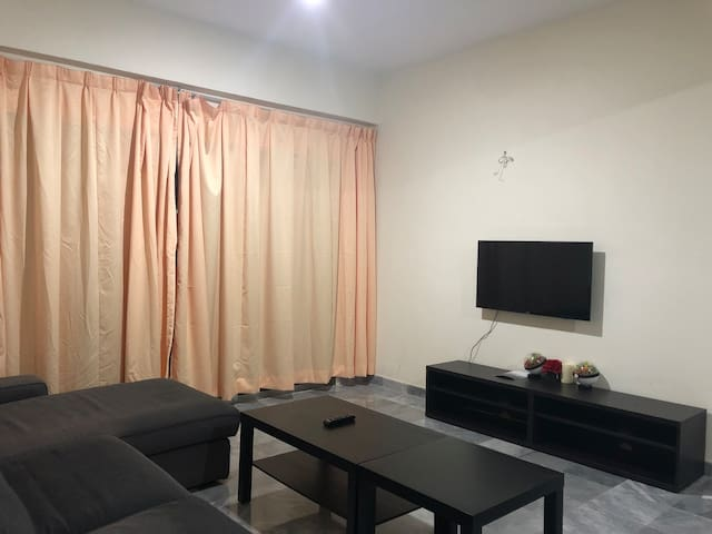 [HOT] FREE NETFLIX, FREE WIFI, COZY APARTMENT @ BJ