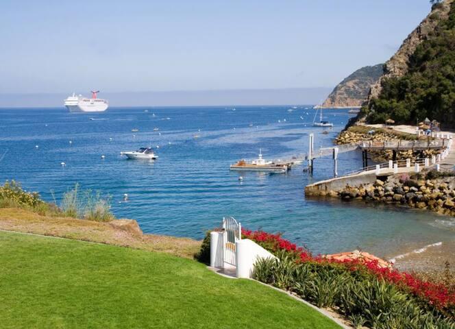 Beautiful Villa, Stunning Views, 2 Private Balconies, Golf Cart, WIFI - Hamilton Cove Villa 10-68