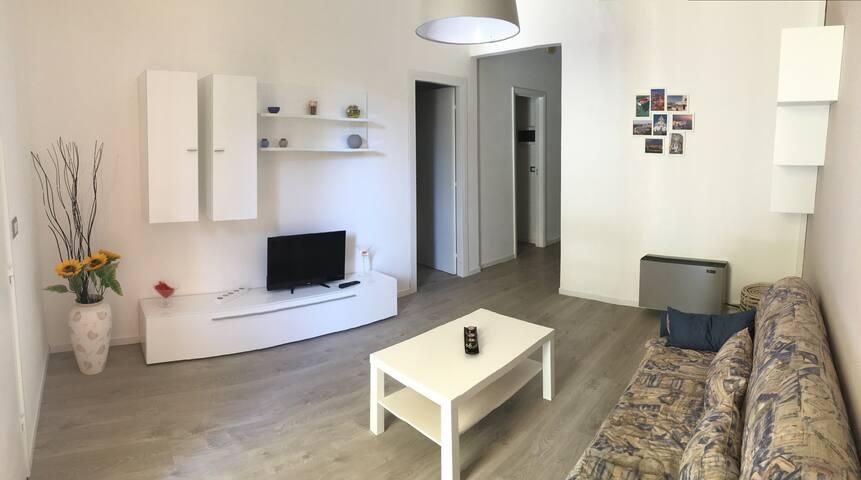 Civico 79 - Marina di Ragusa - Appartamento