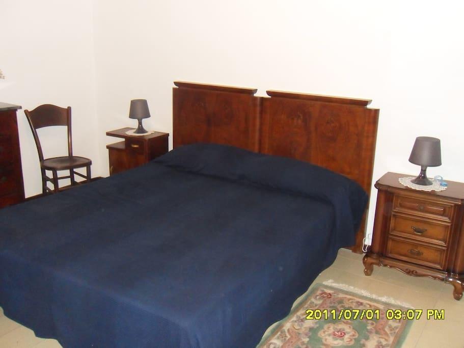 stanza matrimoniale 1