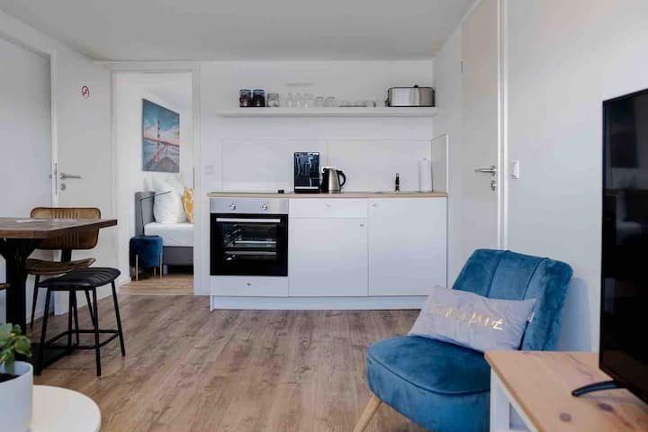 Apartment Nr. 4