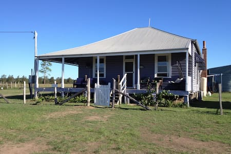 Pokolbin Farm House - Country Experience