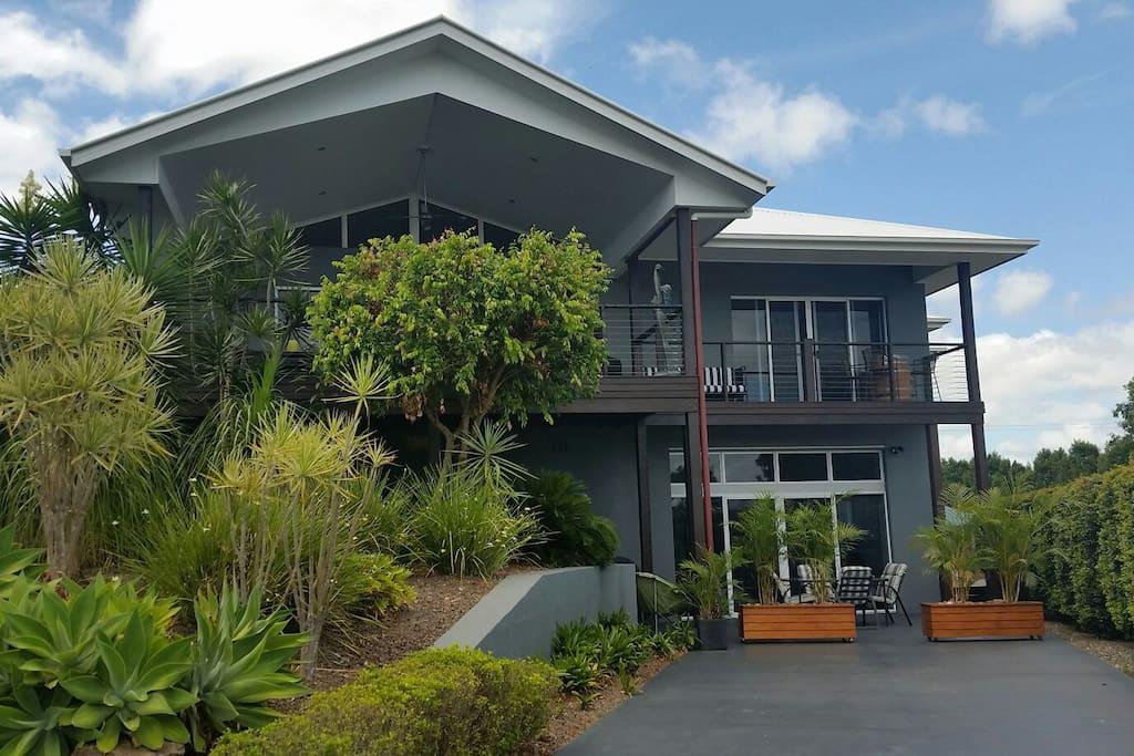 kensington lodge cooroy h user zur miete in cooroy queensland au queensland australien. Black Bedroom Furniture Sets. Home Design Ideas