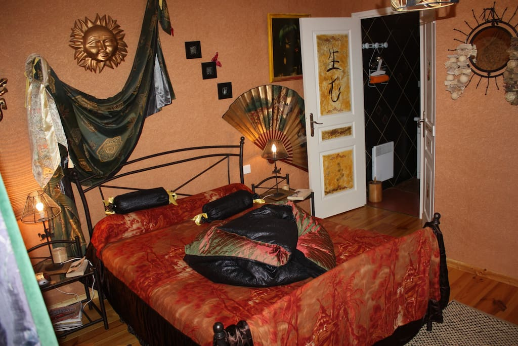 Chambre Kayo