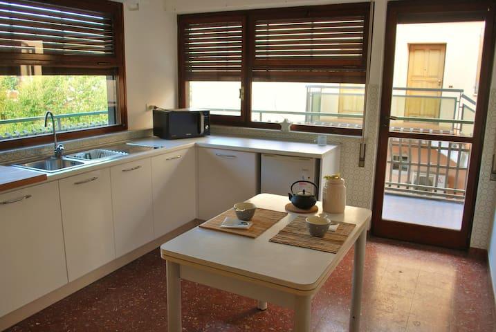Vacanze al mare - Porto San Giorgio - Apartamento