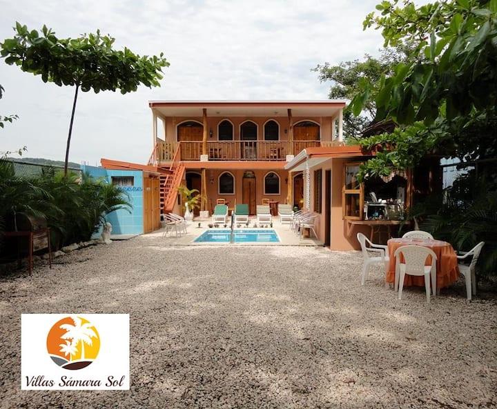 Villas Samara Sol # 2