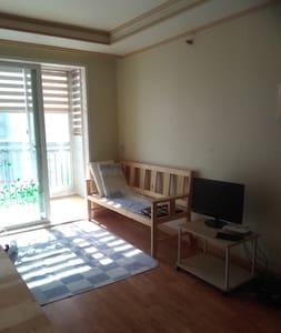 Spare rooms in Bukgu, Daegu