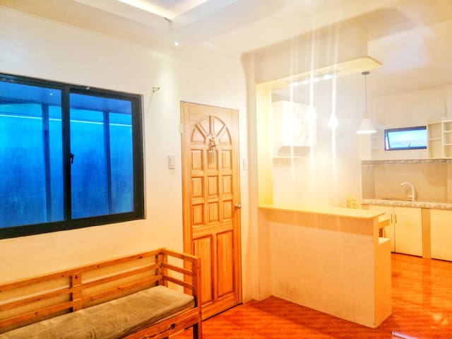 Affordable BnB Accommodation with 2 Bedrooms