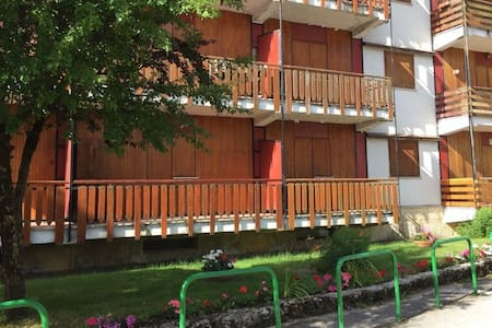 Appartamento in Residence immerso nel verde