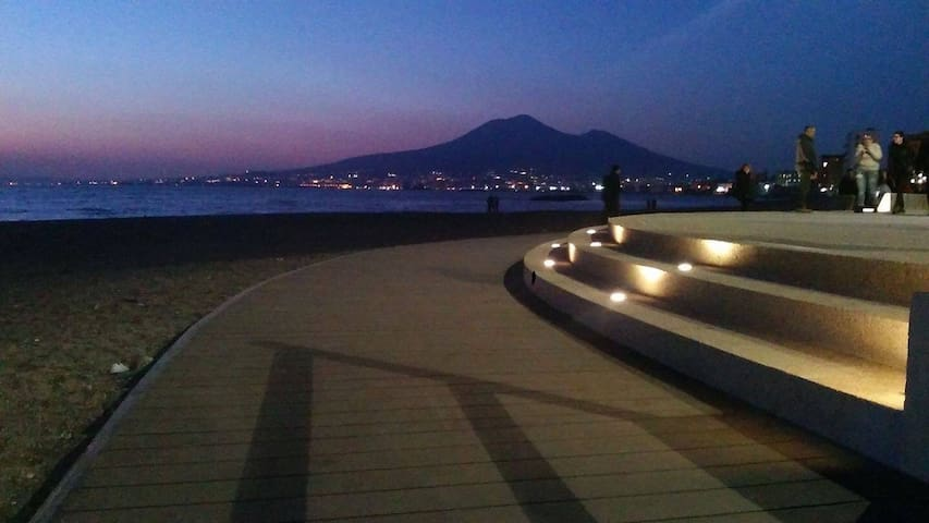 Apartament in the center Stabia - Castellammare di Stabia - Apartment