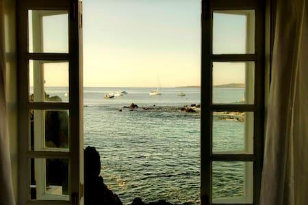 Casa La Marea, sea front and views - Punta Mujeres