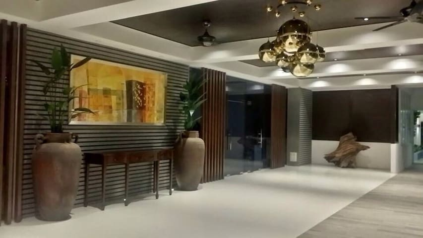 Superior Room with attached Bath - Petaling Jaya - Ortak mülk