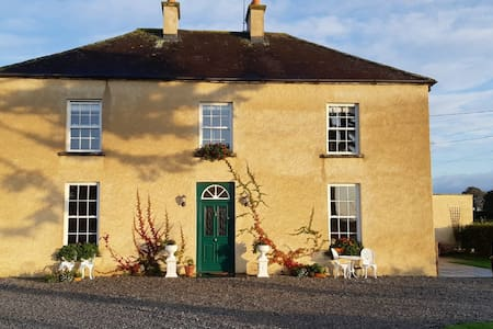 Abbeyview House, Closest B&B to Center Parcs