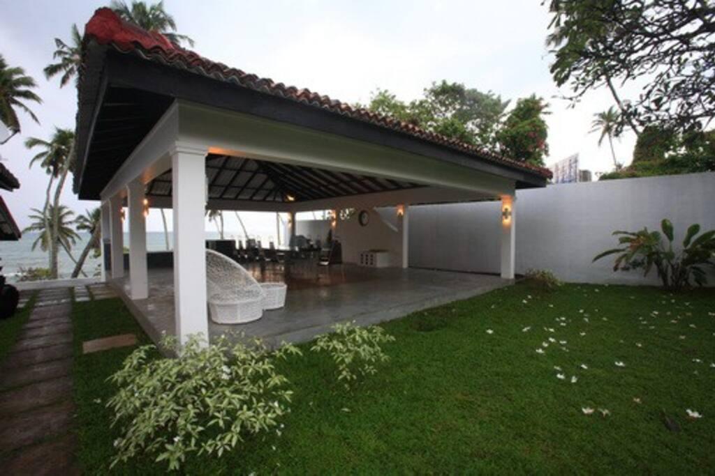 Ambalama Restaurant