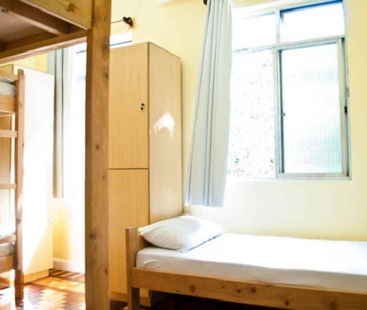 5 bed Kaza Rio hostel