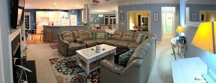 West Ocean City Home in Resort Amenities Community