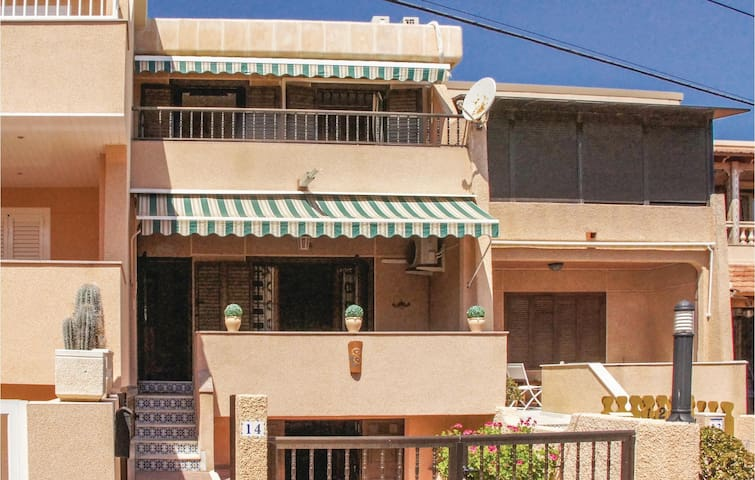 Terraced house with 3 bedrooms on 99 m² in Torrevieja
