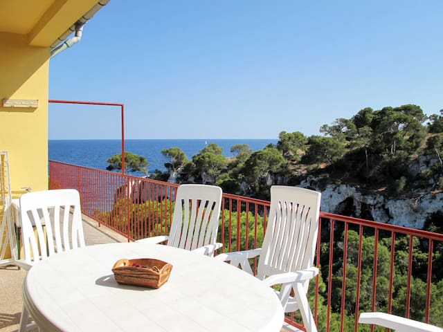 Holiday home in Cala S'Almonia for 6 persons