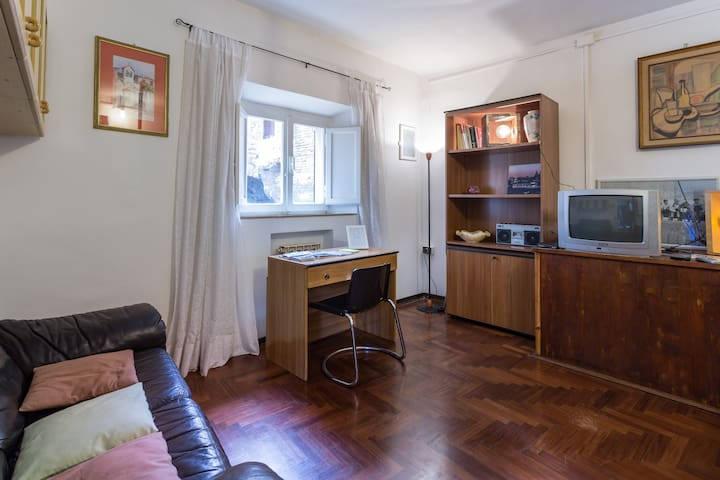 """La Casina"" - Perugia - Appartement"