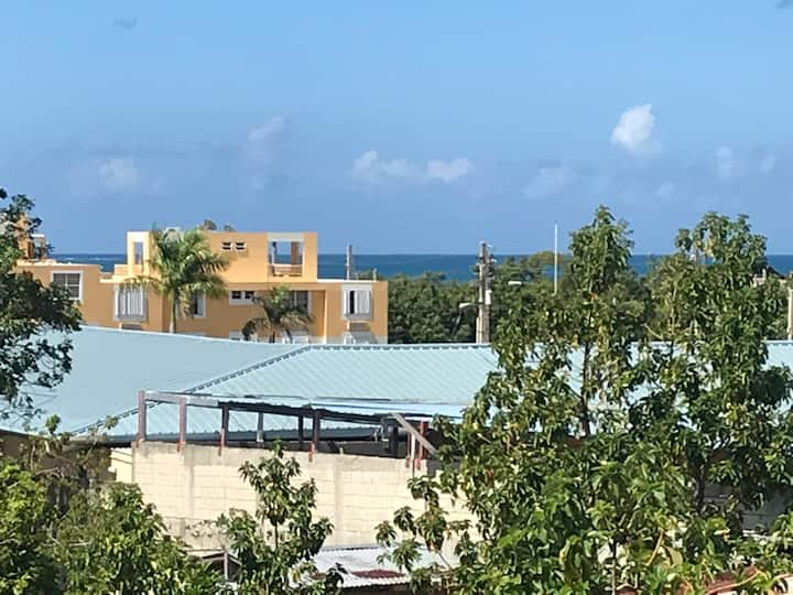 Guayacan Guest House in La Parguera - Cayo Caracol