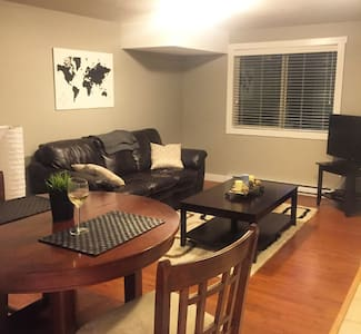 Beautiful Suite Close To Wineries - Summerland
