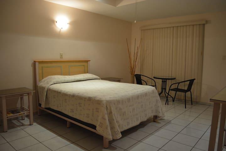 Private Room Cabina #5
