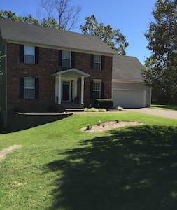 Whole home can be available - La Grange - Hus