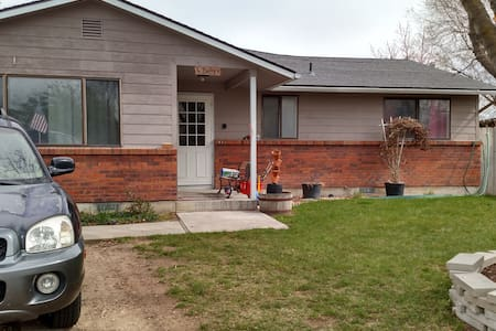 Private home on quiet cul-de-sac - Meridian - House