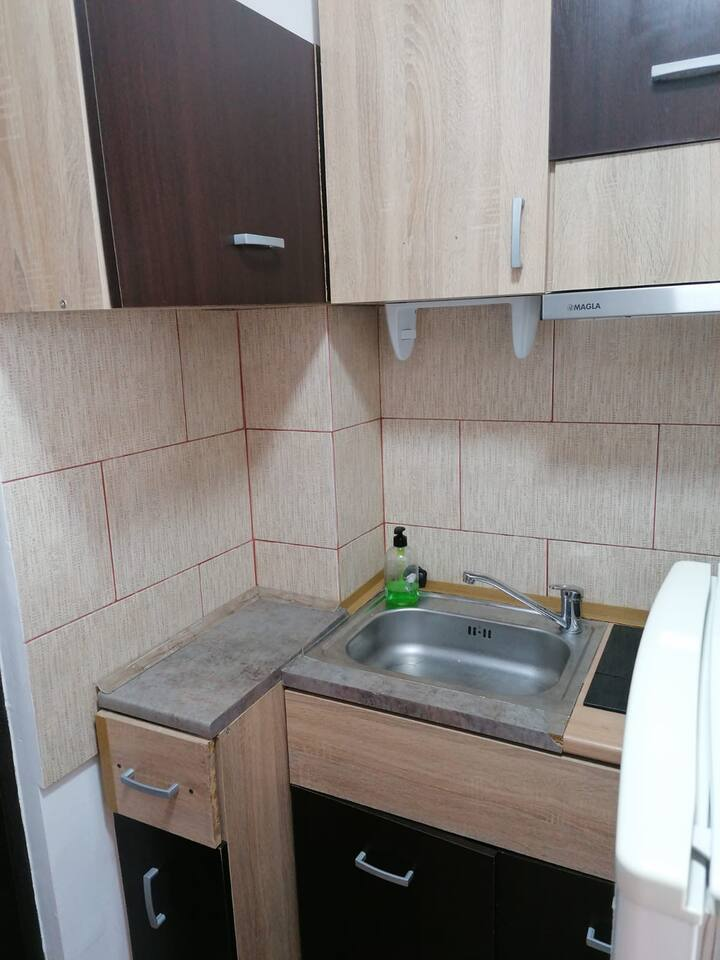 Apartament o camera de lux
