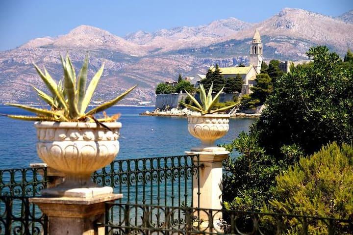 Studio adriatic paradise