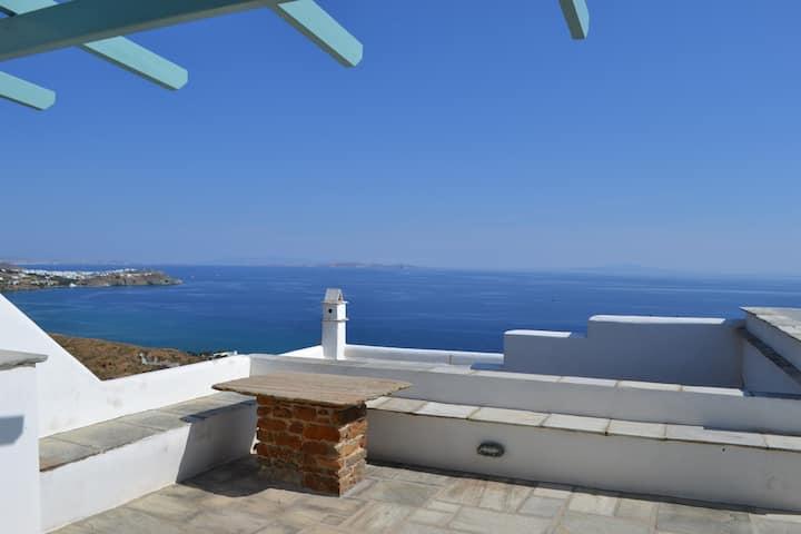 Villa Ioanna Blue