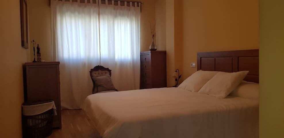 Precioso apartamento en Sanxenxo. Playa La Lanzada