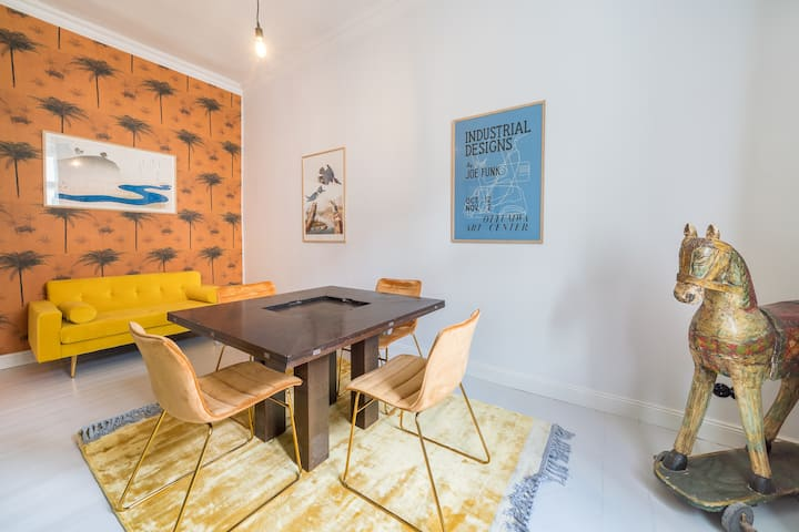 "Design Apartments - ""Potsdam City, Apt. 92"""