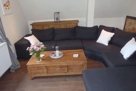Appartement B&B bij Schoten - Haarlem