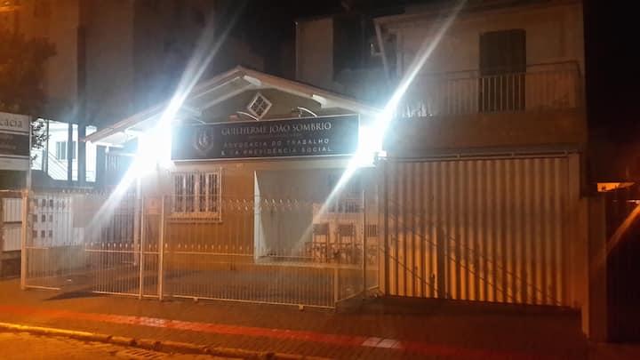 Apartamento Balneário Camboriú - Apto 5