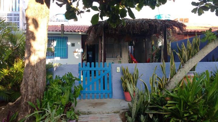 Casa Ipê Roxo Porto Galinhas - Exclusiva c/piscina